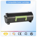 Cartucho de Toner para Lexmark Mx310 Mx510 Mx510 Mx 610 Mx511 Mx611