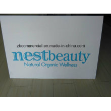 Publicidad Pop / Pantalla / Promoción PVC Foam Board