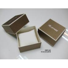 Boîtier de montre en cuir / Boîtes de montres en cuir (mx-069)