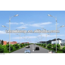high-quality of 30w type steel-Q235 street light poles 3 way part 9