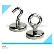 Hot popular cabinet magnetic hook for sale