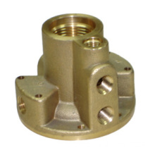 Copper And Brass Plumbing Fittings