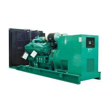 Soundproof Diesel Generator Powered by CUMMINS