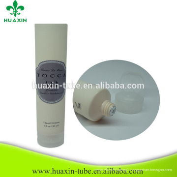 small laminated packing cosmetics tubes