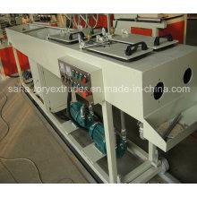 16-40mm Plastic PVC Twin Pipe Making Machine