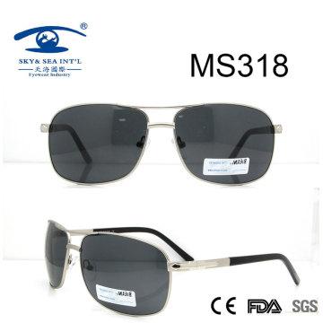 2016 Gafas de sol calientes del metal de la venta de la nueva llegada (MS318)