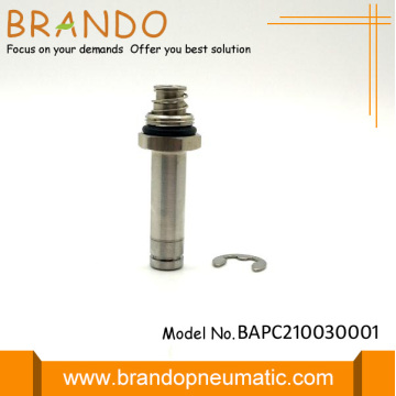 Solenoid Valve Armature For Valve Pulse