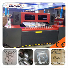 Gsi Stainless Steel and Acrylic Sheet Cutting Machine