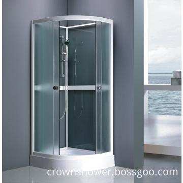 Mini douche enceinte salle de bains douches modernes cabines douche ...
