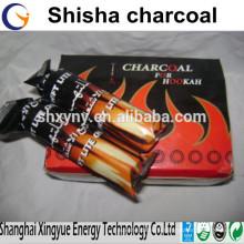 High quality natural hookah shisha charcoal