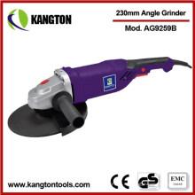 2350W * 230mm Amoladora de ángulo eléctrica potente con el certificado del CE