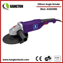 2350W*230mm Powerful Electric Angle Grinder with CE Certificate