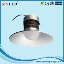 New Arrival 5 Years Warranty Led High Bay Light Fixture 50W 100W Led GYM High Bay Lighting