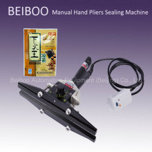 Manual Portable Hand Pliers Sealing Machine (FK-200)