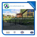 Backyard Chain Link Fencing
