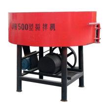 Многофункциональный бетоносмеситель Zcjk Jw500