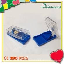 Cortador de pílulas de proteção de segurança