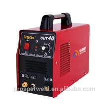 Cortador de plasma de alta calidad Cut40 Cut40