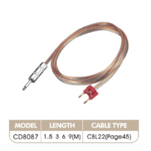Copper Material Cables for Audio Link