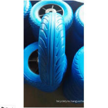 PU Solid Wheel (260X85) Large Loading Capacity