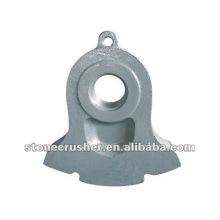 Shredder Hammer, de bonne qualité Pièces d'usure de concasseur