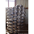 A105 Weld Neck Raised Face Flange