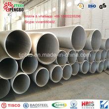 Инколой 13crmo44 Дин 600 стальная труба с CE