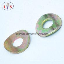 Rondelle spéciale / Rondelle ondulée avec haute qualité