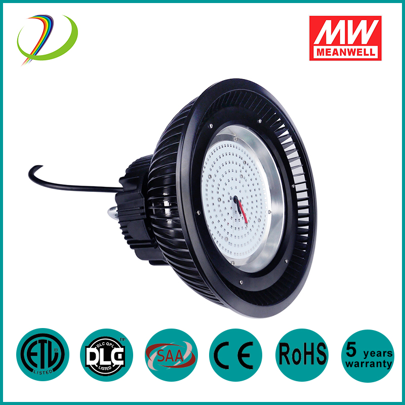 UL DLC CE listad Factory Pris 150W LED Highbay