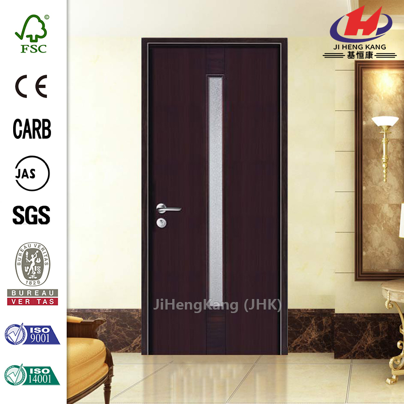 JHK-010  Brand Signboard Synthetic Corundum Interior Glass Door