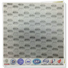 DTY material air mesh fabric for clothing,26 needle