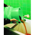 Penyaring air green drum vacuum cleaner