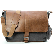 College Student Children Book Sac messenger pour homme