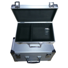 Aluminium Tool Case with Customized EVA Hot Sale