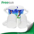 Factory Wholesale Ceramic Camping Personalized Mug