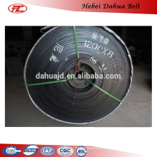 DHT-180 cheap price Nylon rubber belts factory for sale