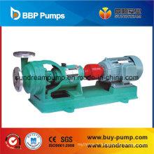 Afb / Fb Pompe centrifuge en acier inoxydable