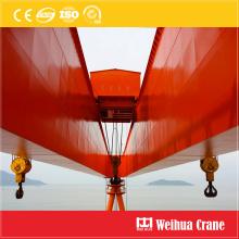 Goliath Crane 200 Ton
