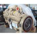 Moteur diesel KTA38-G2 à refroidissement par eau 1112kw