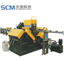High+Precision+Automatic+CNC+Angle+Drilling+Machine