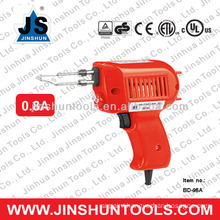 JS Professional BMC packing electric cutting tool soldering gun 0.8A BD-96A