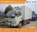 Dongfeng 4X2 5tons Ice cream Freezer Truck