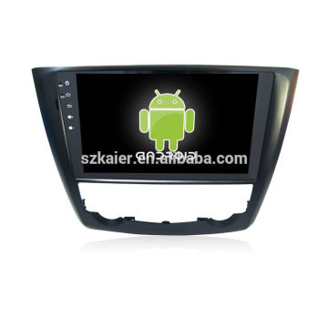 Quad core! Android 4.4/5.1 car dvd for RENAULT KOLEOS with 9 inch Capacitive Screen/ GPS/Mirror Link/DVR/TPMS/OBD2/WIFI/4G
