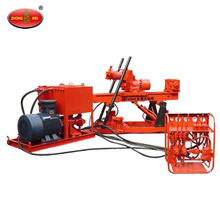 Deep Hydraulic Underground Core Drilling Machine