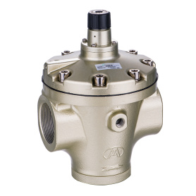"AR925-20 G2"" Big Flow Air Regulator"