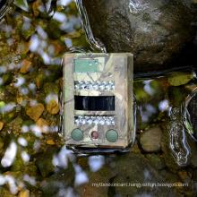 8MP 720P black invisible flash hidden thermal hunting camera