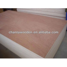 furniture and packing cheapest price commercial plywood