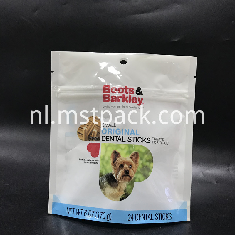 Dog Packaging