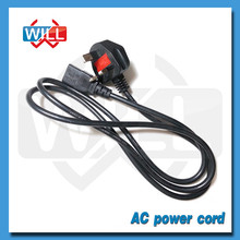 UK Fusible H05VV - F Cable de extensión
