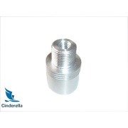Pipe Connector Coupling in Pipe Fittings